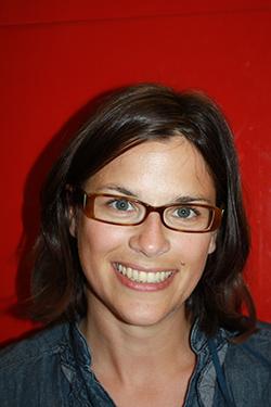 Dr. Claudia Fuchs - Claudia-Fuchs