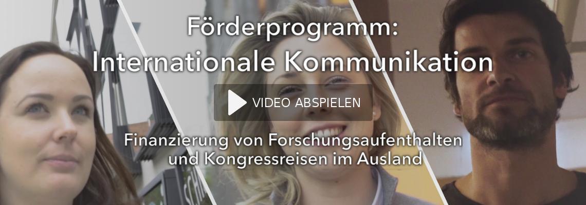 Österreichische Forschungsgemeinschaft ÖFG